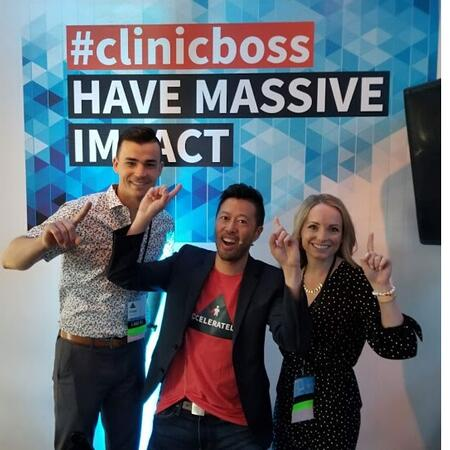 Clinic Boss Club-1