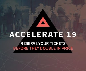 Reserve Accelerate 2019 Tickets
